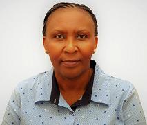 Dr Elialilia Okello